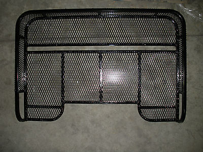 MOOSE MUD MESH RACK REAR Kawasaki KVF300 PRAIRIE 2X4 99-01