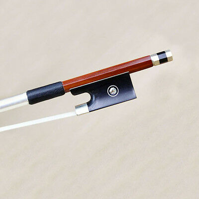 Special offer Violin Bow Pernambuco good tension size 4/4 3/4 1/2 Available