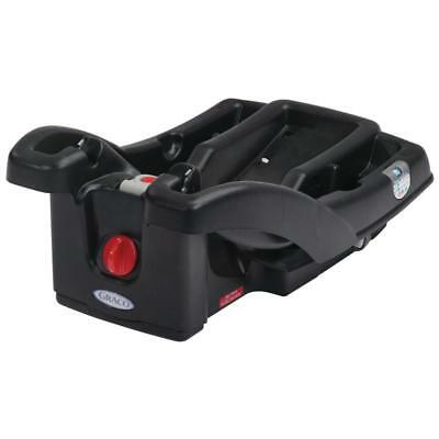 New Graco SnugRide Click Connect Infant Car Seat Base - Black Model:036059CE
