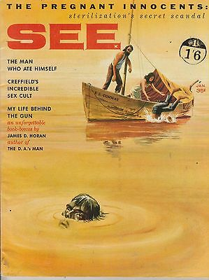 See      Vol 18 No 3      January 1960  Excellent Publications