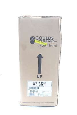 New Goulds We1032H 2 In Npt 230V-Ac 1Hp Submersible Pump D571451