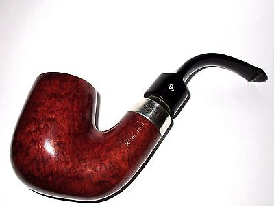 Rare 1996 Peterson's  Magnum Size Hand Made  Billiard Mint Estate Pipe-Colwright