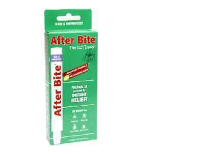Original Tender After Bite Afterbite The Itch Eraser .5 fl Oz