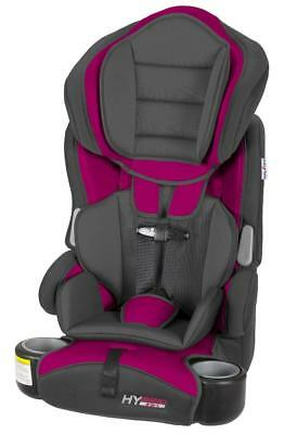 New Baby Trend Hybrid LX 3-in-1 Car Seat - Cherry Model:A920D6C2