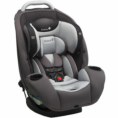New Safety 1st UltraMax Air 360 4-in-1 Convertible Car Seat - Raven
