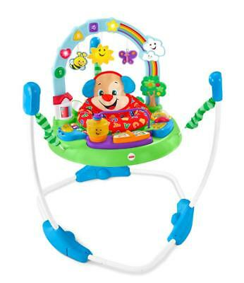 New Fisher-Price Laugh & Learn Jumperoo Model:29B00087
