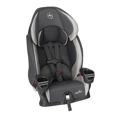 New Evenflo Maestro Harnessed Booster Car Seat - Provo Model:D19168B5