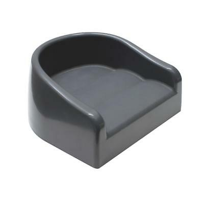 New Prince Lionheart Soft Booster Seat - Gray Model:1B4AD164