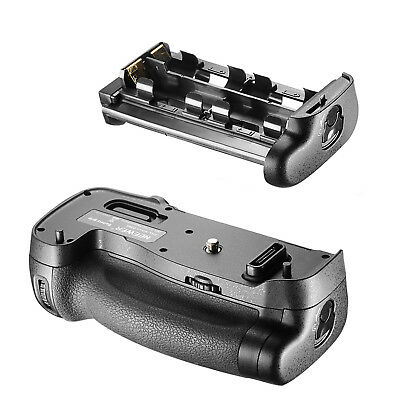 Neewer MB-D17 Replacement Battery Grip Holder Pack For NIKON D500 Camera