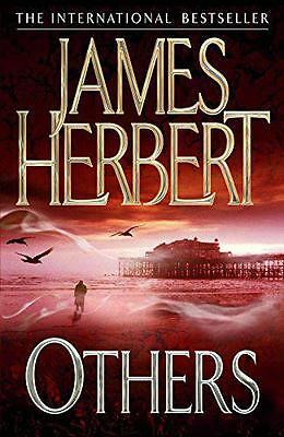 Others by James Herbert | Paperback Book | 9780330522694 | NEW