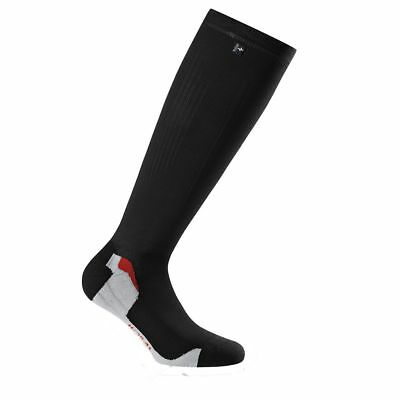 Rohner Compression r-power Kompression Laufsocken schwarz