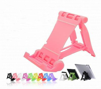 Desktop Phone Tablet Stand Holder Mount for iPad Air 2/3/4/5 Mini iPhone 6PlusTY