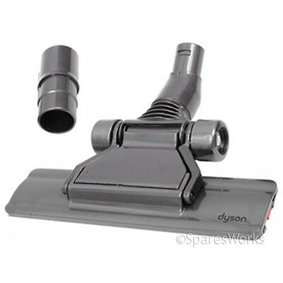 DYSON Genuine Vacuum Cleaner Floor Tool Flat Out Head