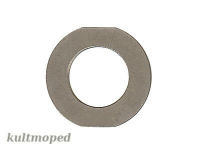 Thrust Washer 1,5 mm for Piston 70 cm ³ 1.wahl Choice S70 SR80 S83 Moped