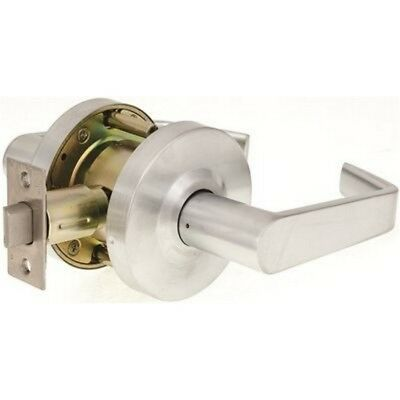 US LOCK E2050 SERIES PASSAGE ENDURANCE FLAT LEVER 2-3/4in D CHROME U021695