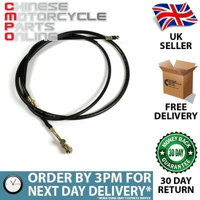 1970mm Rear Brake Cable (RRBRK012)