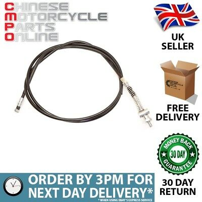 Scooter 1910mm Rear Brake Cable (RRBRK019)
