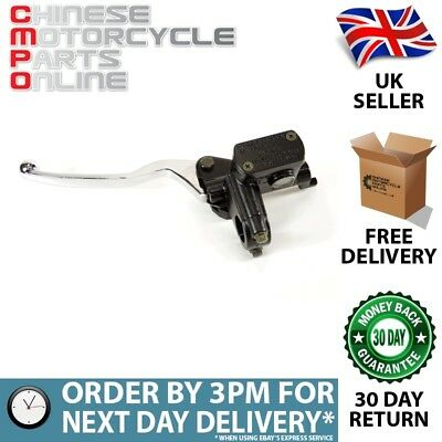 Brake Master Cylinder (Rear) for ZN125T-F (BKMCR008)
