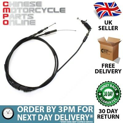 Scooter Throttle Cable for BT49QT-28A QT-20CA (THRTTL057)