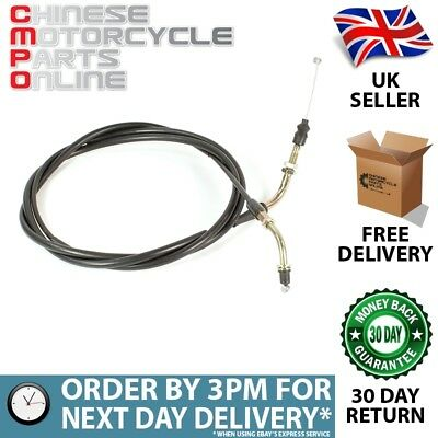 Scooter Throttle Cable 2000mm for BT49QT-12 (THRTTL090)