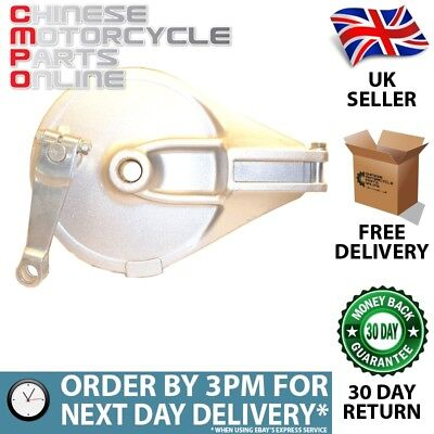 Brake Hub with Shoes (Rear) for Dayang, Lifan, Skygo, Zing Bikes (BHSR002)