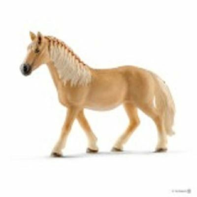Haflinger Horse Mare 13812 beautiful Schleich Anywhere is a Playground <><