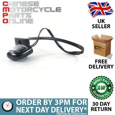 Number Plate / License Light Assembly (Rear) for Lexmoto FMR 50 WY50QT-58R #011