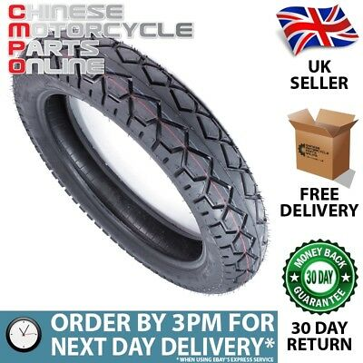 Motorcycle Tyre 110/90-16 P TL 59P Tubeless (RT1109016TP)