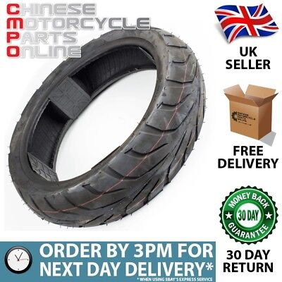 Scooter Tyre 110/70-12 J TL 120/60-13 Tubeless (RT1206013)
