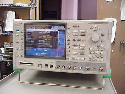 Anritsu Mt-8820A Digital Communication Test Set- W-Cdma