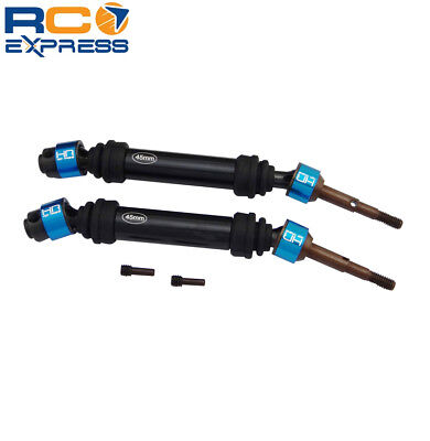 Hot Racing ECX Circuit Ruckus Torment AMP MT Steel CVD Driveshaft SECT288RC