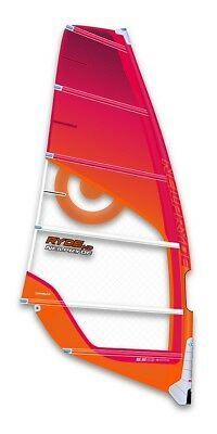 Ryde HD Windsurf Segel Neilpryde 2017