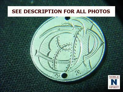 NobleSpirit NO RESERVE {CT1} Exciting Seated Dime 1877 High Grade Love Token