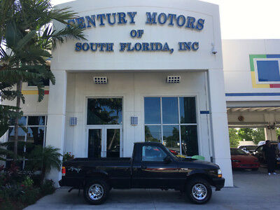 1999 Ford Ranger  xlt loaded 5spd manual florida one owner no accidents
