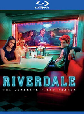 Riverdale: The Complete First Season (REGION A Blu-ray New)