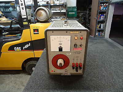 Fluke 80D-30 High Voltage Divider 30kV Max