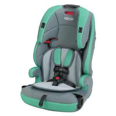 New Graco Tranzitions(TM) 3-in-1 Harness Booster Convertible Car Seat - Basin
