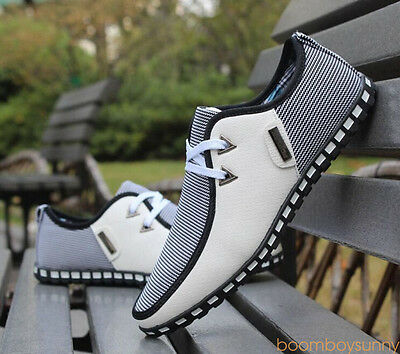 2017 HOT Men's Smart Casual fashion shoes breathable sneakers running shoes NEW