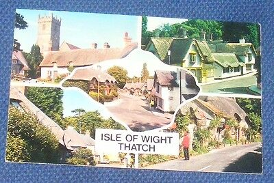 Isle Of Wight Thatch
