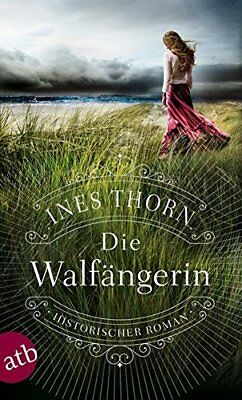 Die Walfängerin: Historischer Roman eBook: Ines Thorn: Amazon