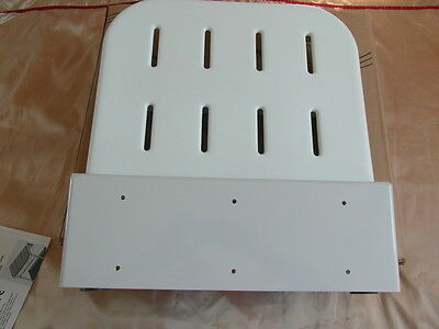 Nrs Wall Mounted Folding Shower Seat Unused
