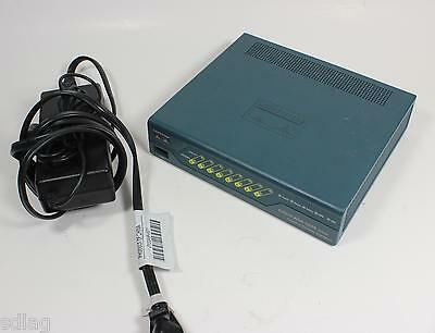 Cisco ASA5505 Router in working condition -
