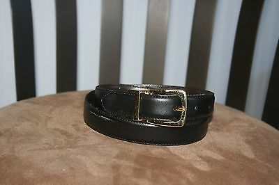 BROWN Buckle Size 32-44 11DI02N5 BLACK Dickies Mens 38mm Reversible Jean Belt