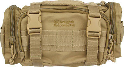 Snugpak SNSN92197 Response Pak Coyote Tan When Traveling Light Or When You May N