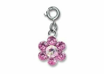 NEW Charm It - Pink Daisy Charm