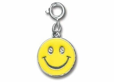 NEW Charm It - Smiley Face Charm