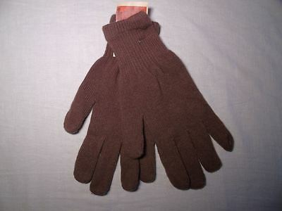 Soviet Russian Army 5-finger winter combat gloves Afghanistan war