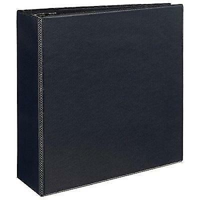 """Avery Durable View Binder EZD Rings, 4"""" One Touch Rings, 780-Sheet Capacity,"""