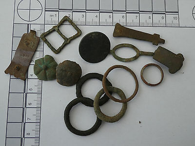 metal detecting finds #1