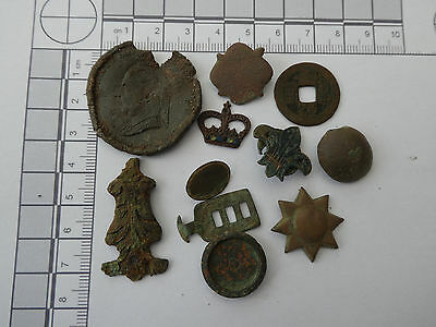 metal detecting finds #2